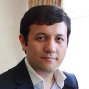 Sherzod Rizaev, Speaker at Admanagerforum for Publishers September 2016