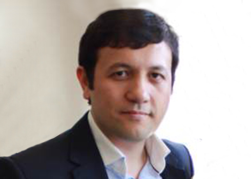 Sherzod Rizaev is Speaker at Admanagerforum for Publishers Sept 2016